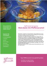 Jeannettes Kochrezepte: Zwetschgen-Päckli
